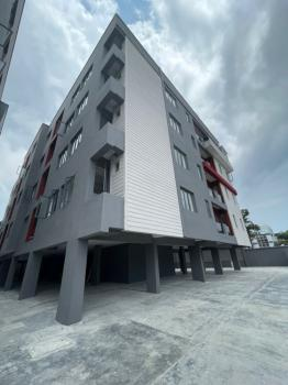 Luxury 2 Bedroom Penthouse Apartment with Communal Pool, Victoria Island (vi), Lagos, Flat / Apartment for Sale