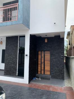 Brand New & Exqusitely Finished 4 Bedroom Detached Duplex, Woji, Port Harcourt, Rivers, Detached Duplex for Sale
