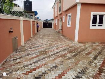 Tastefully Mini Flat with 2toilets/1bathroom + Wardrobe, Igbo Agbowa Off Ibeshe Road By Abuja Bus Stop Ebute, Ibeshe, Ikorodu, Lagos, Mini Flat for Rent