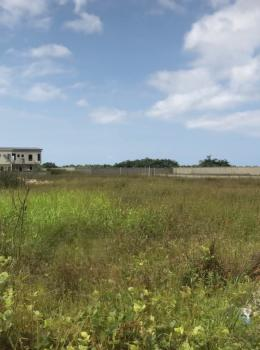 One Plot of Land, Behind Ecobus, By Abraham Adesanya, Ajiwe, Ajah, Lagos, Mixed-use Land for Rent