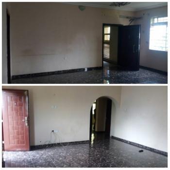 a Serviced, Luxury, Spacious and Well Finished 3 Bedroom Flat, Bornoway Alagomeji, Alagomeji, Yaba, Lagos, Flat / Apartment for Rent