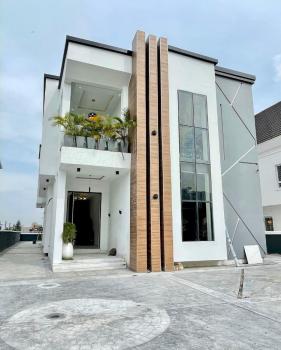 Luxury 5-bedroom Fully Detached Duplex with Swimming Pool, Pinnock Beach Estate,, Osapa, Lekki, Lagos, Detached Duplex for Sale