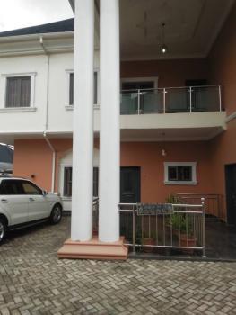 Exquisite Clean 3 Bedroom Duplex, Close to Sunnyvale Estate, Dakwo, Abuja, Semi-detached Duplex for Rent