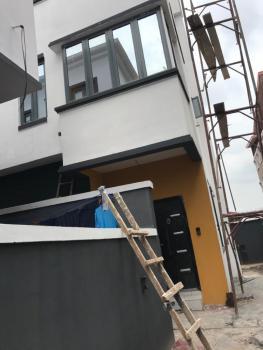 4 Bedroom Duplex, Magodo Olowora, Olowora, Magodo, Lagos, Semi-detached Bungalow for Rent