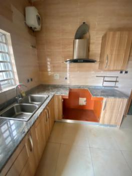 Spacious 2 Bedroom Flat, Off Domino Pizza Road, Ologolo, Lekki, Lagos, Flat / Apartment for Rent
