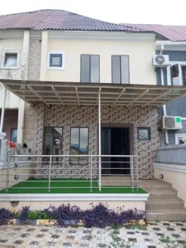 a Newly Built , Stand Alone 3 Bedroom Terraces Duplex with 1 Bedroom Bq, Naf Valley Estate., Asokoro District, Abuja, Terraced Duplex for Rent