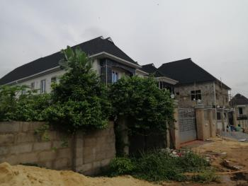 Distress Offer of Half Plot of Land in an Estate, Opposite Jakende Abesan Estate, Alimosho, Lagos, Mixed-use Land for Sale