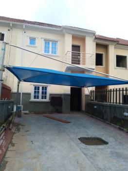 a Standard  2 Bedroom Terraces Duplex with 1 Study Room, Naf Valley Estate Asokoro Abuja Diplomatic Zone, Asokoro District, Abuja, Terraced Duplex for Rent