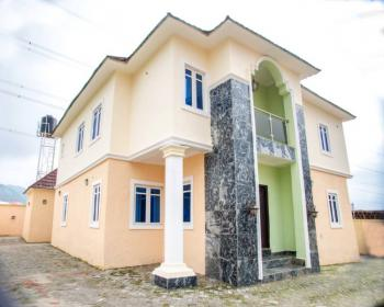 Nicely Designed 5 Bedroom Fully Detached Duplex with 3 Units of Bq, Kubwa, Abuja, Detached Duplex for Sale