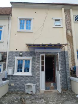 Well Renovated,  Standard 2 Bedroom Terraces Duplex with 1room Bq Luxury, Naf Valley Estate Asokoro Abuja Diplomatic Zone, Asokoro District, Abuja, Terraced Duplex for Rent