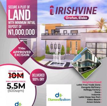 Good Titled Land, Orofun, Ibeju Lekki, Lagos, Mixed-use Land for Sale