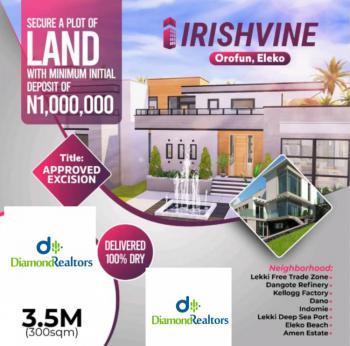 Good Titled Land, Orofun, Ibeju Lekki, Lagos, Land for Sale