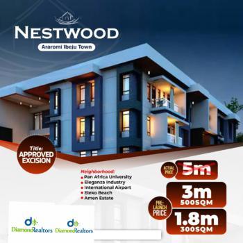 Premium Land, Araromi, Ibeju Lekki, Lagos, Residential Land for Sale