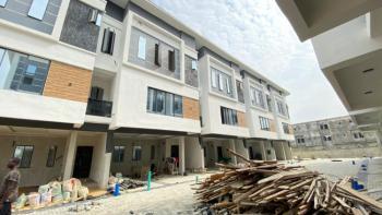 4 Bedroom Terrace Townhouse, Ikate Elegushi, Lekki, Lagos, Terraced Duplex for Sale