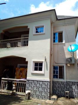 Newly Built 2 Bedroom Flat, Lomalinda Estate., Enugu, Enugu, Flat / Apartment for Rent