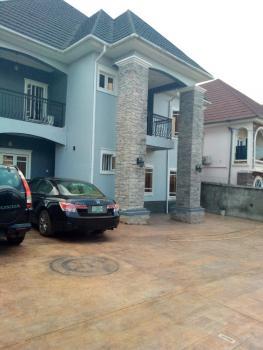 Brand New 1 Bedroom Flat, Lomalinda Estate Extension, Enugu, Enugu, Mini Flat for Rent