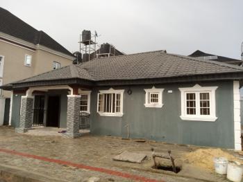 Brand New Miniflat, Lbs, Abraham Adesanya, Ajah, Lagos, Flat / Apartment for Rent