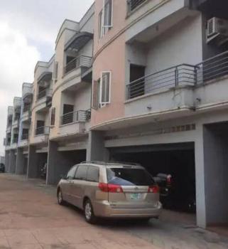 5 Bedroom Terrace Duplex, Gra, Ogudu, Lagos, Terraced Duplex for Sale