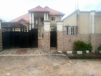 Duplex, Inec Road, Benin, Oredo, Edo, Detached Duplex for Sale