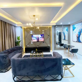 Testfully Furnished 2 Bedrooms Apartment, Spar Road, Ikate, Lekki, Lagos, Terraced Duplex Short Let