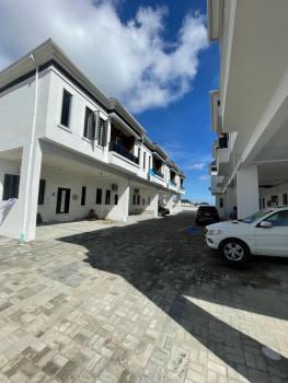 4 Bedroom Semi Detached Duplex, Orchid, Ikota, Lekki, Lagos, Detached Duplex for Sale