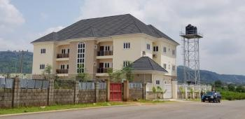 Luxury 3 Bedrooms with Standby Generator and Good Road, Jahi, Abuja, Flat / Apartment for Rent
