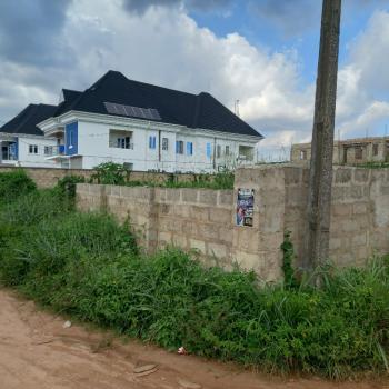 100 By 120 Corner Piece Land, Off Ugbor Central Road, Benin, Oredo, Edo, Mixed-use Land for Sale
