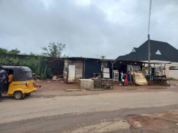 100 By 200, Ogumwenyi Street, Off Ugbor, Benin, Oredo, Edo, Mixed-use Land for Sale