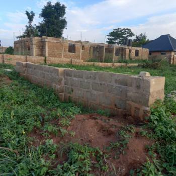 60ft By 150ft, Off Ogumwenyi Off Ugbor Central, Benin, Oredo, Edo, Mixed-use Land for Sale