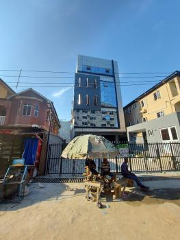 a 4 Storey Office Space, Tafawa Balewa Area, Onikan, Lagos Island, Lagos, Office Space for Rent