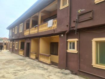 6 Flats of 3 Bedroom, Agric, Ikorodu, Lagos, Block of Flats for Sale