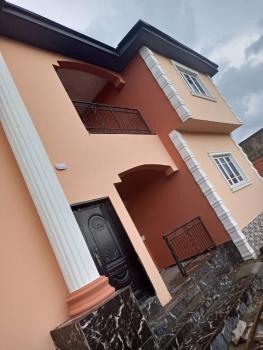 Newly Built 3 Bedroom Flat, Ayangbola Estate Elebu, Challenge, Ibadan, Oyo, Flat / Apartment for Rent