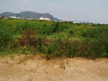 Estate Land for Block of Flats, Kagini, Phase Iv, Adjacent Kubwa Arab Road, Kagini, Abuja, Residential Land for Sale