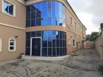 a 4bedrooms Detached House with The Following Facilities, 705sqmtrs at Off Henry Adefowope Crescent, Opebi - Ikeja. _price:n90m, Opebi, Ikeja, Lagos, Detached Duplex for Sale