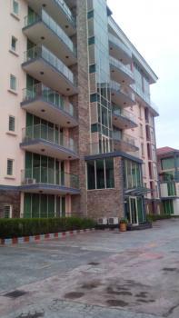 4 Bedroom Pent Floor Flat, Off Thompson Avenue, Ikoyi, Lagos, Flat / Apartment for Rent