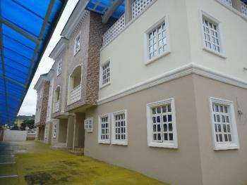 Tastefully Finished 3 Units of 4 Bedroom Duplex + 1 Unit of 5 Bedroom Duplex, Kado, Abuja, Flat / Apartment for Sale