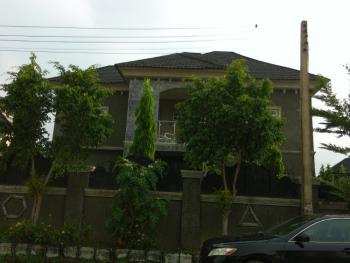 6 Bedroom Fully Detached Duplex with 2 Rooms Bq, Efab Metropolis, Mbora (nbora), Abuja, Detached Duplex for Sale