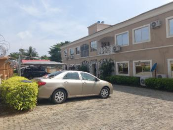 Strategically Located 6 Units of Apartments, Maitama District, Abuja, Block of Flats for Sale