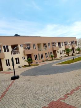 4 Bedroom Terrace Duplex, Ikeja Gra, Ikeja, Lagos, Terraced Duplex for Rent