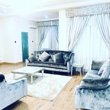 Luxury Furnished 4 Bedrooms Apartment, Parkview Estate., Parkview, Ikoyi, Lagos, Flat / Apartment for Rent