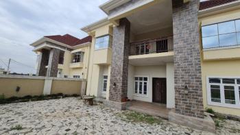 Tastefully Finished & Furnished Luxury 6 Bedroom Detached Duplex, Shekina Road Before Torrequebrada Hotels, New Gra, Enugu, Enugu, Detached Duplex for Sale