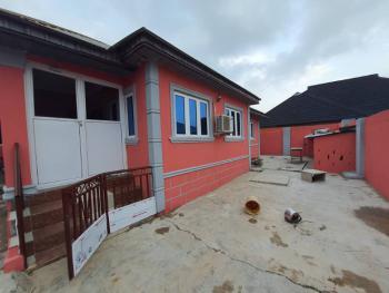 a Nice 3 Bedroom Bungalow and a Room and Parlour Self Contain, Idi Igbaro, Ologuneru, Eleyele, Ibadan, Oyo, Detached Bungalow for Sale