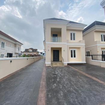 Lovely, Pinnock Beach Estate, Osapa, Lekki, Lagos, Detached Duplex for Sale