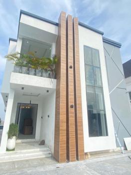 Top Luxury Duplex with Pool, Cinema & Gym, Osapa, Lekki, Lagos, Detached Duplex for Sale