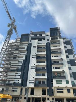Luxury 3 Bedrooms Apartments with Pool and Gym, Victoria Island (vi), Lagos, Flat / Apartment for Sale