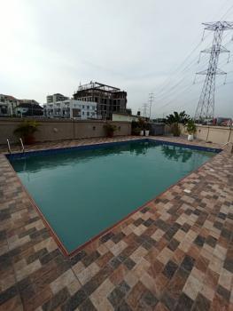 Nicely Built 3 Bedroom Apartment with Bq;, Oniru, Victoria Island (vi), Lagos, Flat / Apartment for Rent