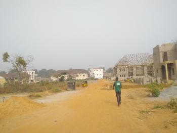 Fortress Estate, Inside Centenary City, Enugu, Enugu, Residential Land for Sale