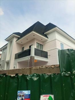 Newly Built 4bedroom Detach Duplx Wth Bq in Magodo Phase 1, Newly Built 4bedroom Detach Duplx Wth Bq in Magodo Phase 1, Gra Phase 1, Magodo, Lagos, Detached Duplex for Sale