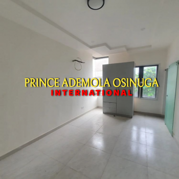 Newly Built 3 Bedroom Apartment + Bq+security Etc, Parkview, Ikoyi, Lagos, Flat / Apartment for Rent