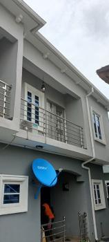 Standard Mini Flat with 2 Toilets, Agungi, Lekki, Lagos, Mini Flat for Rent